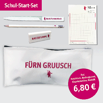 Schul-Start-Set