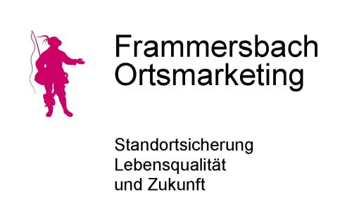 Ortsmarketing - Logo
